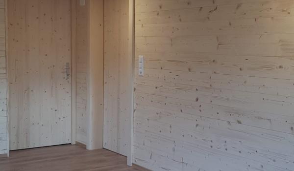 Impressionen Hüberli Holzbau GmbH